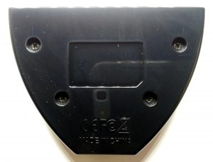 HDMI Switch - 3 Port - Case – Bottom Side